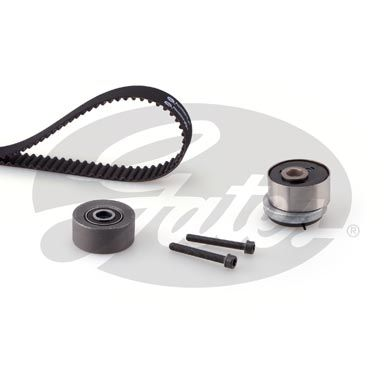 TRİGER SETİ OPEL ASTRA H ASTRA J 1.6 Z16XEP A16XER A16LET (GATES)