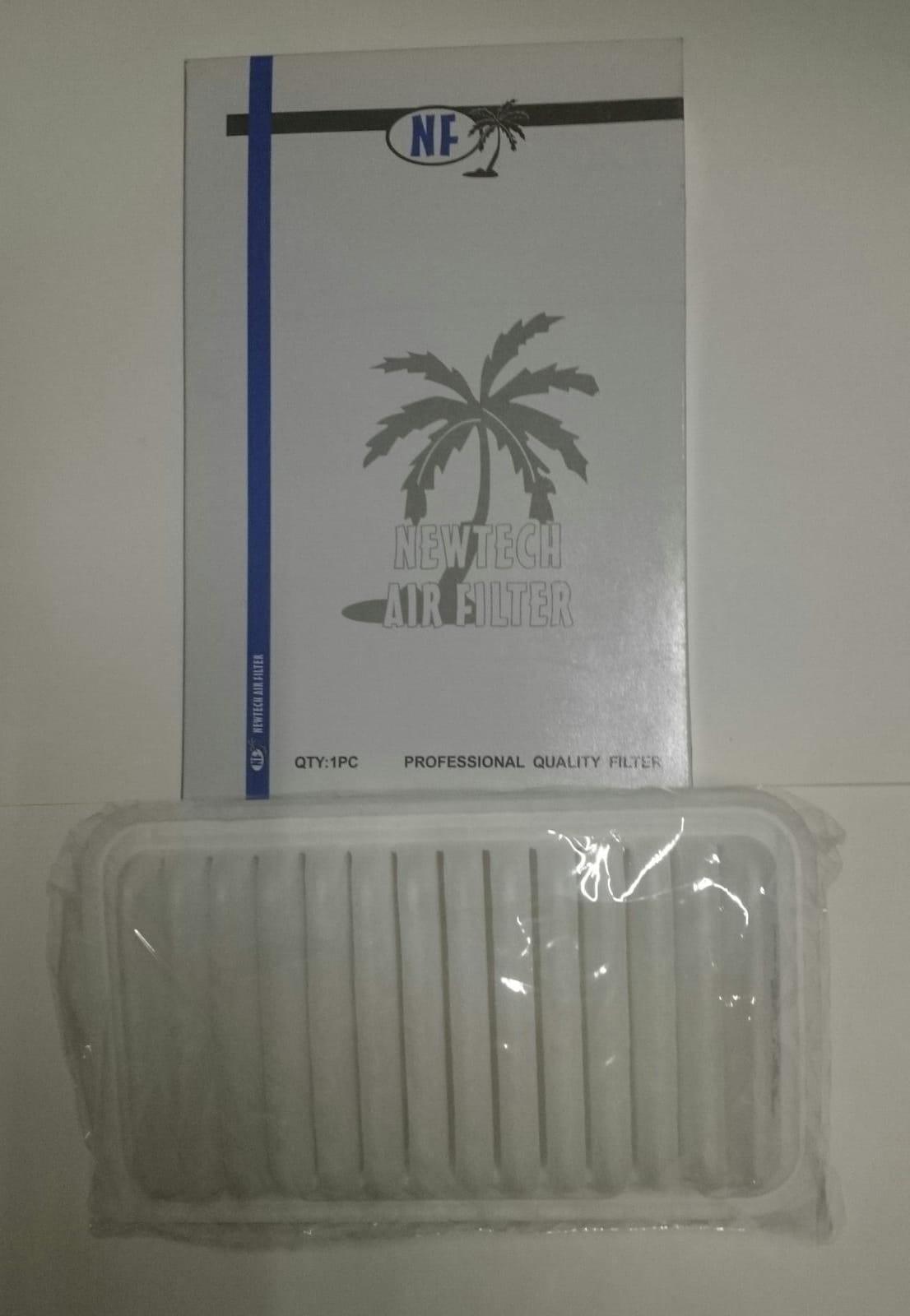 SUZUKI SWIFT SPLASH 2008-2009-2010 1,0 - 1,2 VVT / HAVA FİLTRESİ